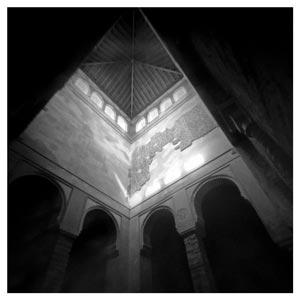 Granada... el primer viaje de la nueva ERA