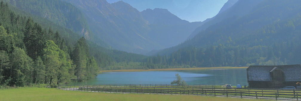 lago Jagersee