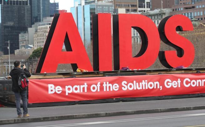 Erradicado por primera vez el VIH de un cultivo celular