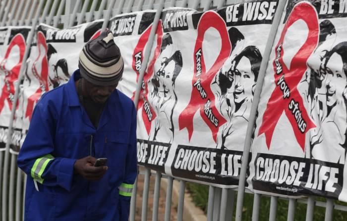 VIH menos letal